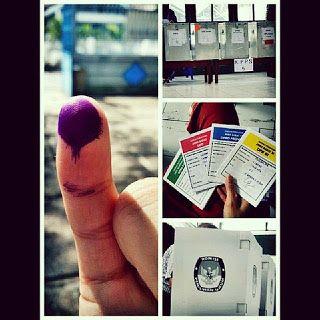 Telunjuk | 5 Contoh Organisasi Politik di Indonesia