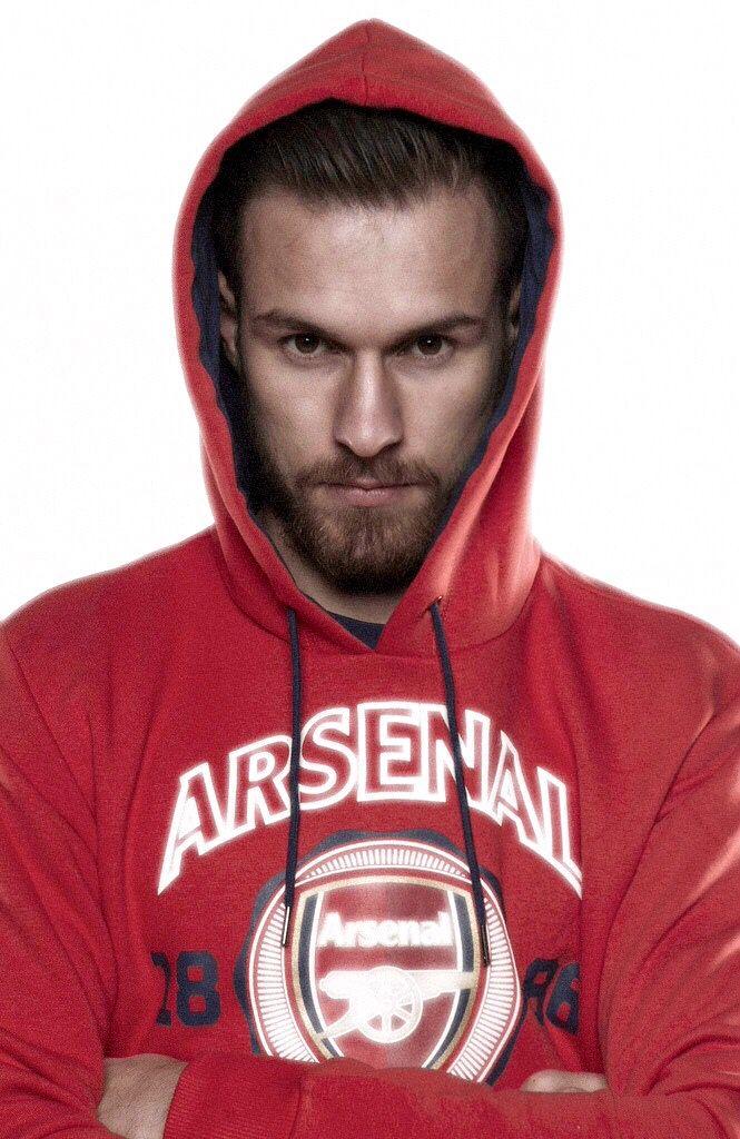 Aaron Ramsey, Arsenal FC