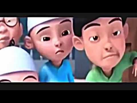 Upin Ipin - Those Of You Lovely Mam 2016