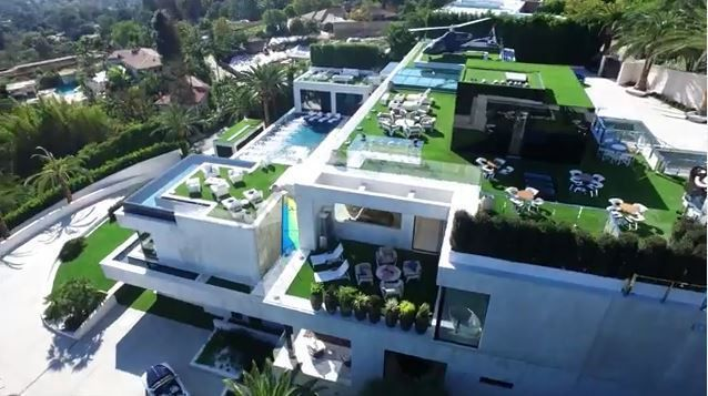 Most Expensive Residential Property For Sale In The U S 250m