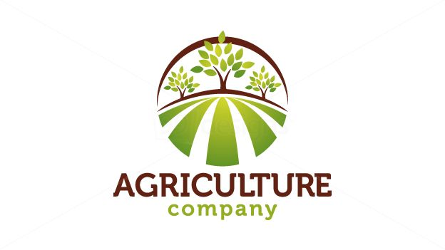 Agriculture on 99designs Logo Store