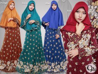 Baju Muslim - BM9636