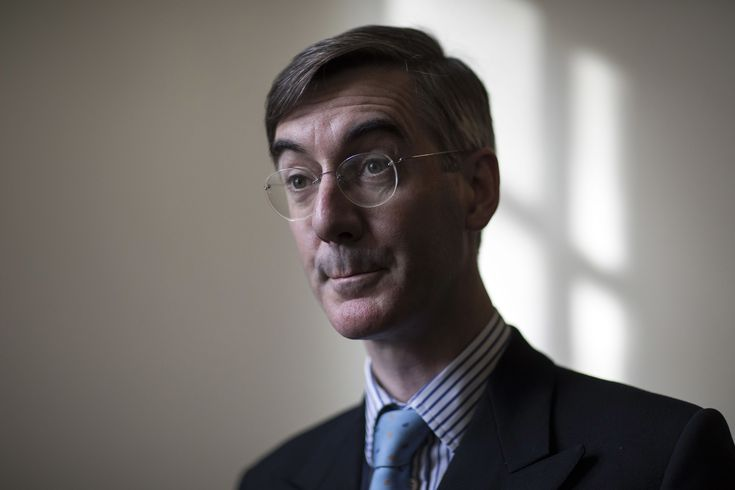 Jacob Rees-Mogg Doubles Down On Claim Civil Servants Are Manipulating Brexit Figures In Heated Exchange