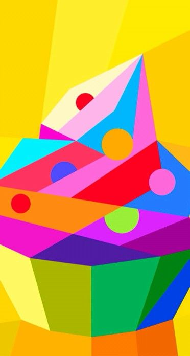 30 Modern Examples of the Cubism Style in Digital Art ...