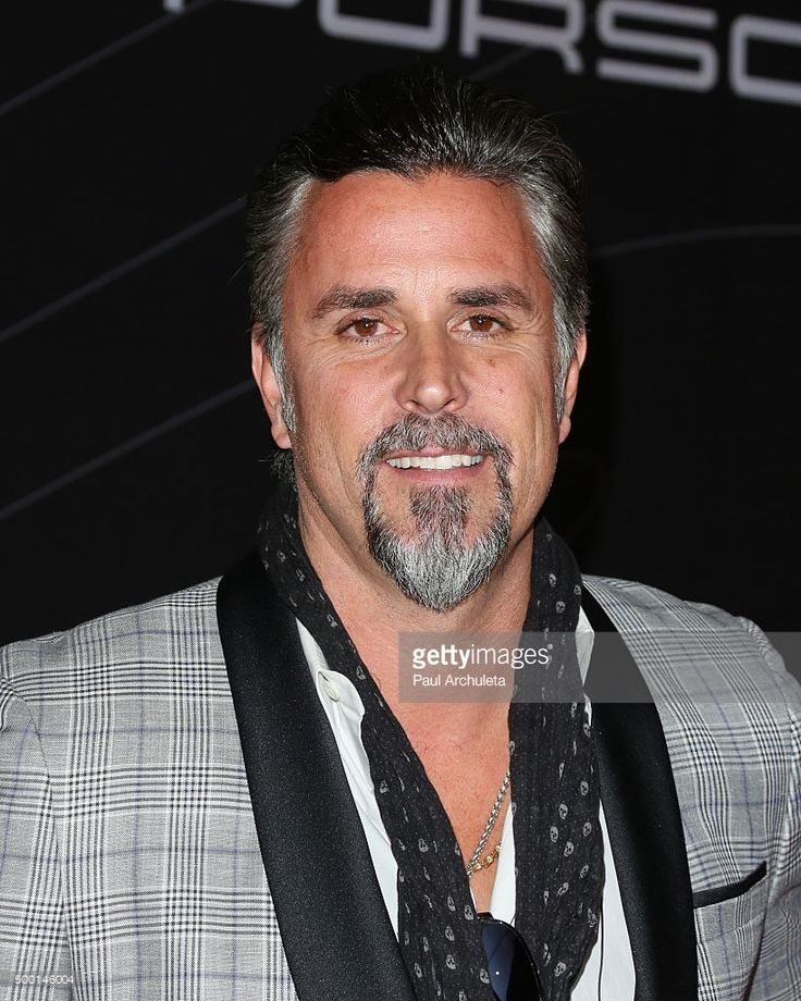 richard rawlings beard style images galleries with a bite. Black Bedroom Furniture Sets. Home Design Ideas