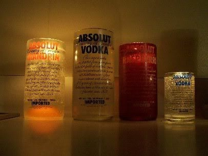 liquor bottle candles: Diy'S, Creative, Diy Crafts, Art, Bottle Candles, Liquor Bottles, Craft Ideas