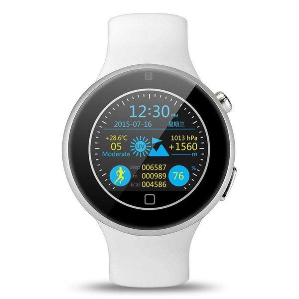 Relógio Inteligente Aiwatch C5 bluetooth MESUVIDA é na TecnoVestil