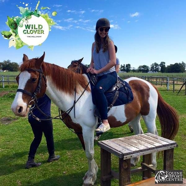 Cape Town My Love with Equine Sport Centre. Equine Sport Centre offers horse riding lessons from all ages ranging from beginner to advanced. The riding school is open from Monday to Friday and our horses are well tempered and rider friendly. For more information: http://ow.ly/VIX5303KKH8