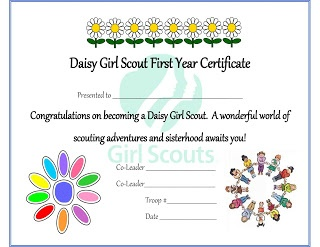 44 best Daisy Girl Scouts images on Pinterest | Crafts for ...