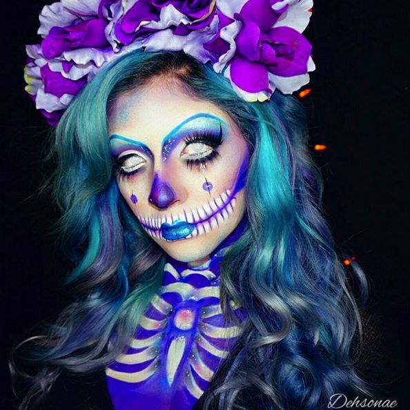 Best 25+ Halloween hair ideas on Pinterest | Best ...
