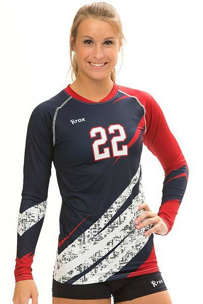 Victory Women's Sublimated Jersey