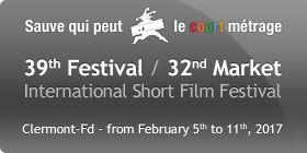 International Short Film Festival - Clermont-Ferrand