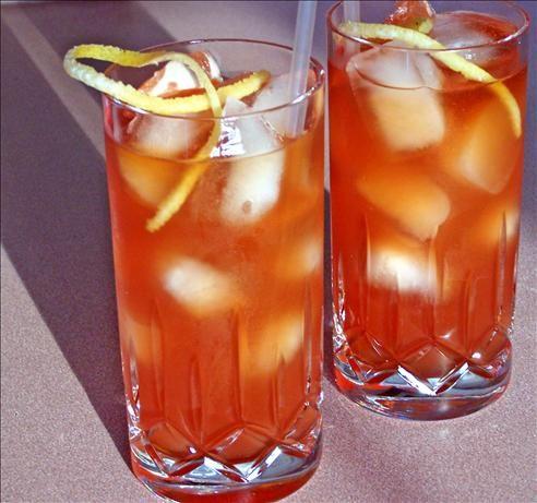 Συνταγές για Κοκτέιλ και ποτά: Dark Rum