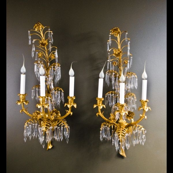 Wall Sconces Chandelier: 197 Best Lamps, Candelabras And Wall Fixtures, Etc. Images