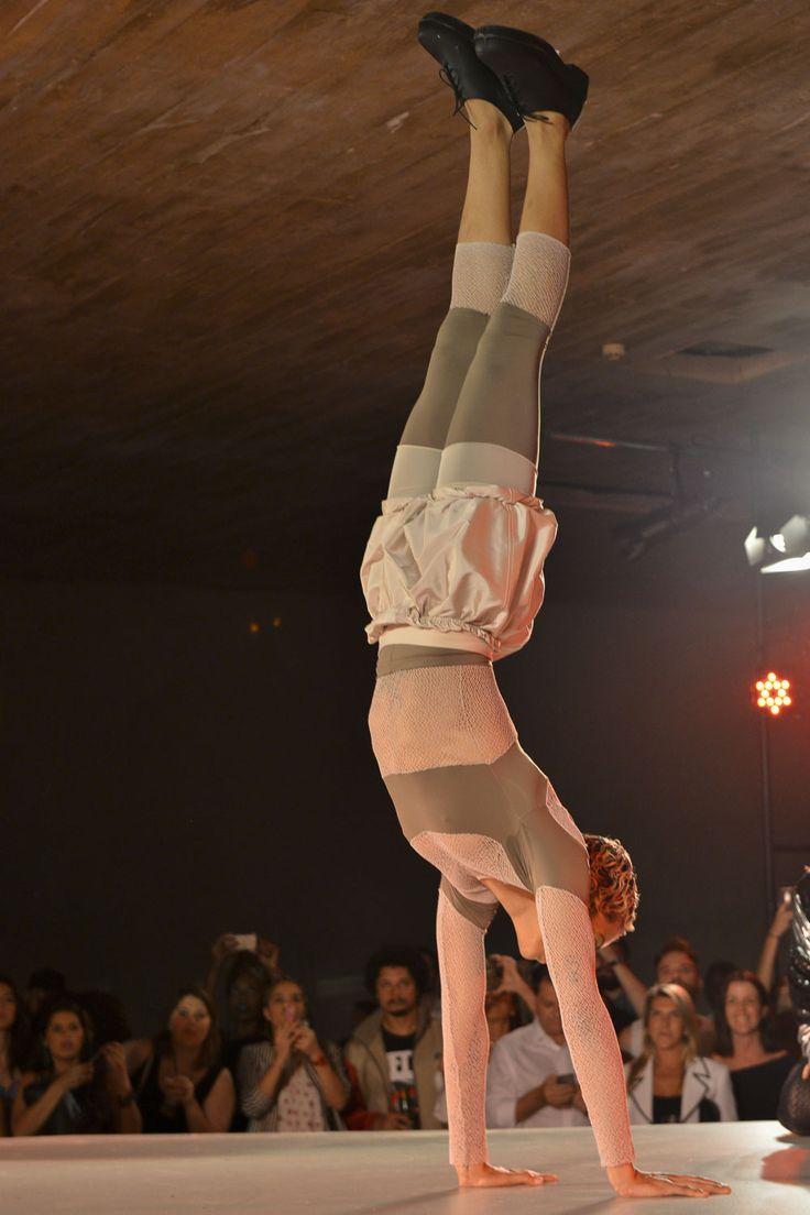 Lançamento da coleção de Inverno/2016 da Melissa #MelissaDanceMachine #DanceMachine