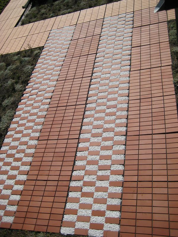 de paisatgista pavimento pavementsol drainante pavimento pavement