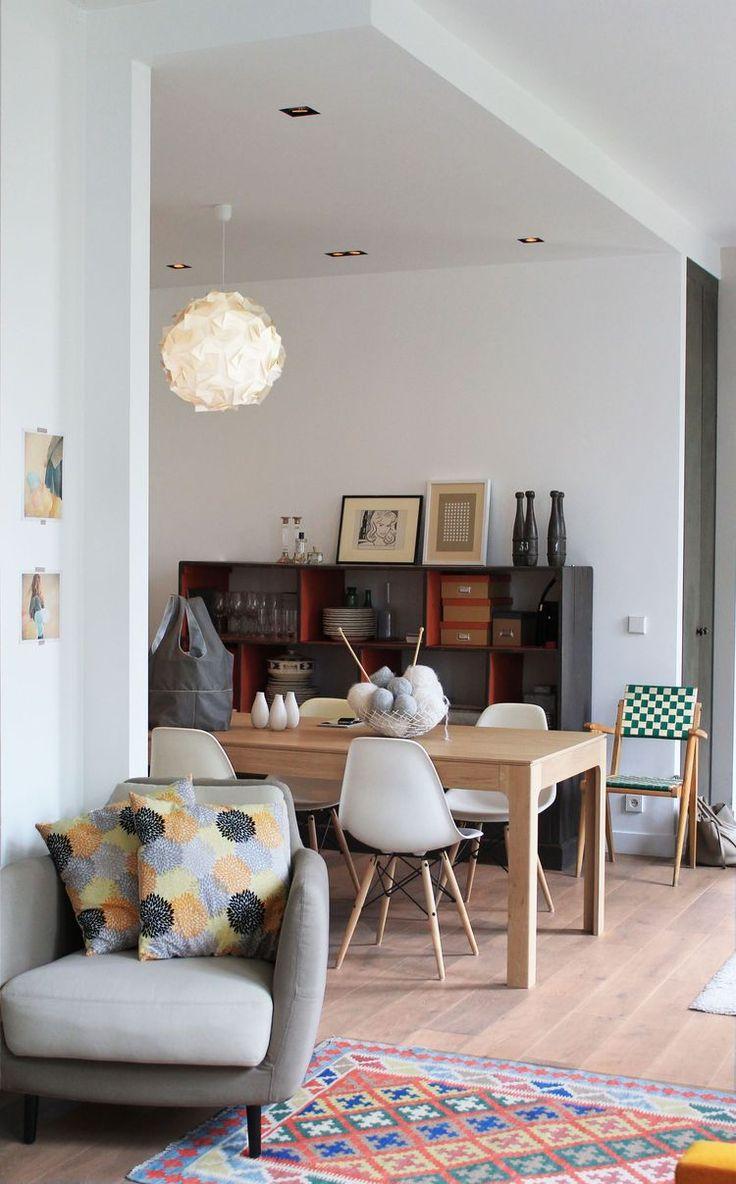 41 best La chaise Eames images on Pinterest