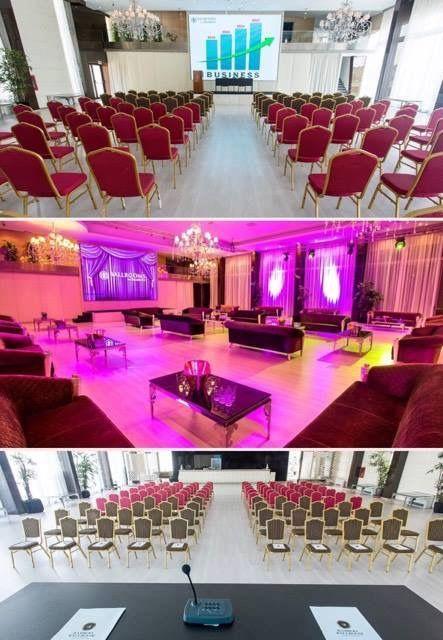 Planifica-ti din timp evenimentul corporate, workshop-ul, lansarea, conferinta business sau petrecerea privata pe care vrei sa o organizezi si Ballrooms by Bamboo te rasplateste cu o oferta speciala. www.ballroomsbybamboo.ro