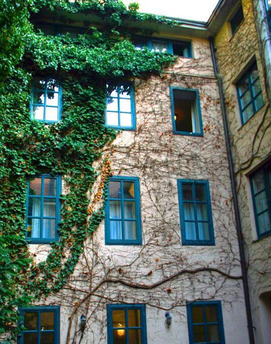 Hostel Wien - Myrthengasse (HI) in Vienna, Austria - Lonely Planet