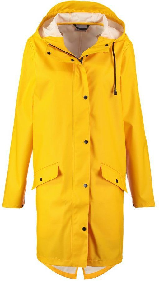Pin for Later: Get Ready For April Showers and Festival Season With the Best Waterproof Jackets Vero Moda VMSUNDAY Waterproof Jacket Vero Moda VMSUNDAY Waterproof Jacket (£55)