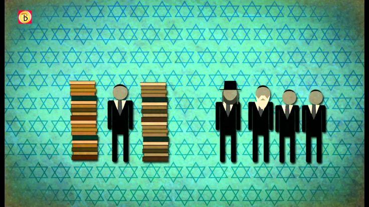 Nondeju! aflevering 4 - religie voor dummies: Jodendom