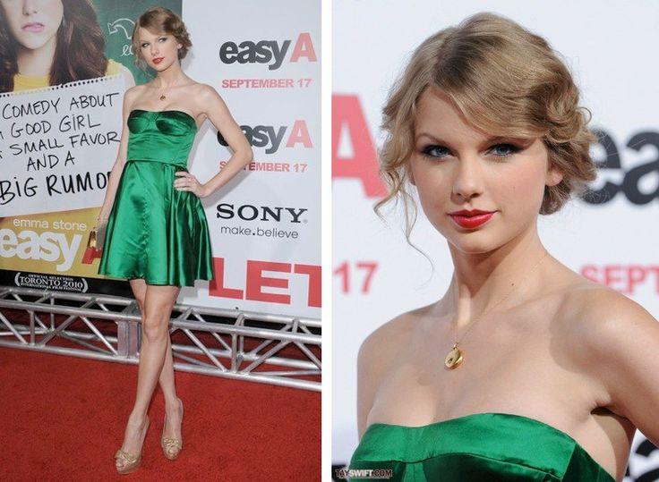 Che smalto mettere con un vestito nero e oro