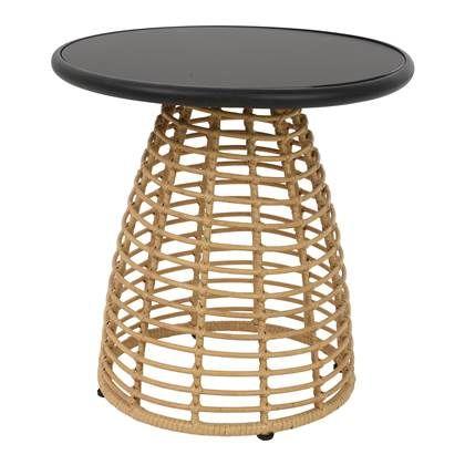 Garden Furniture Lisbon Tuintafel   Tuintafels ... on Decoris Outdoor Living id=32948