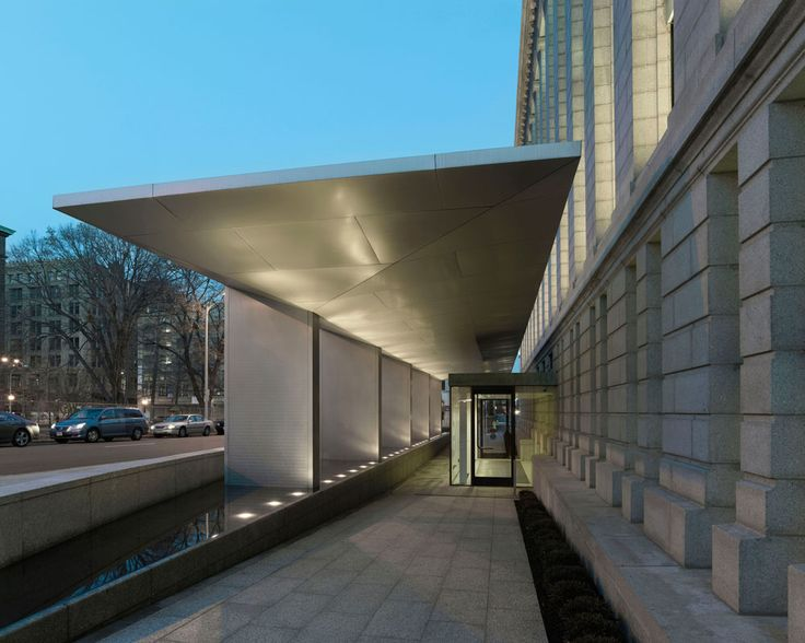31 best images about architectural entrance on pinterest for Modern building canopy design