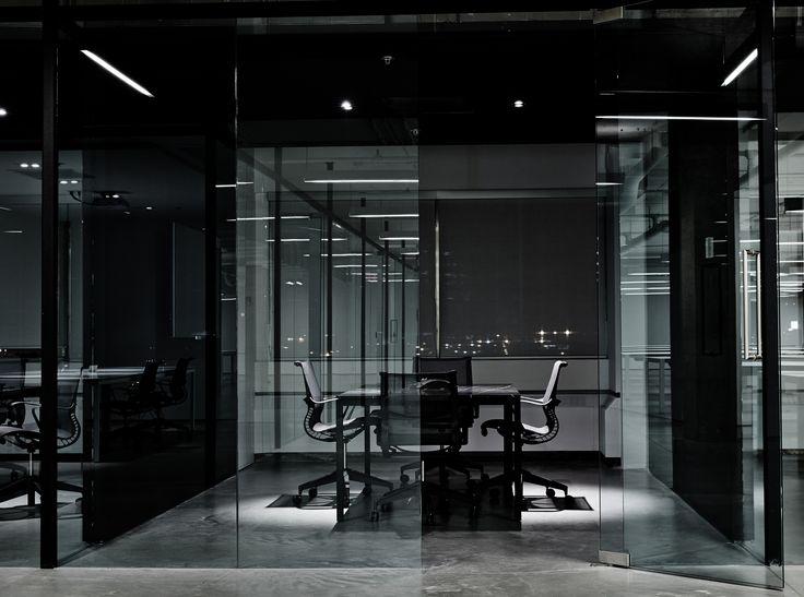 SSENSE Headquarters | Ssense's Visual Portfolio | BoF Careers ...