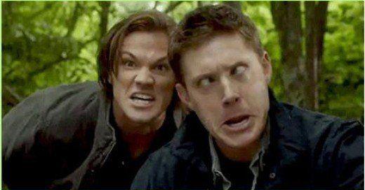 Ten of the funniest Supernatural episodes.