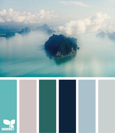 color peak