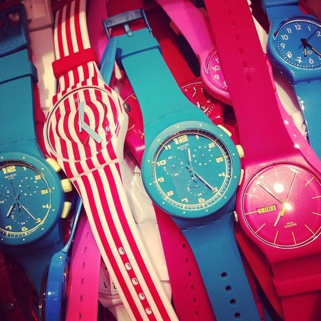 #SwatchTeen Fashion, Childhood Memories, Watches Lovers, Priceless Childhood