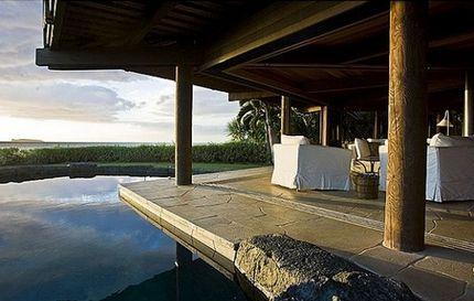 Steven Tyler Maui House   Steven Tyler's Home: New Job, New Wife, New $4.8 Million Mansion ...