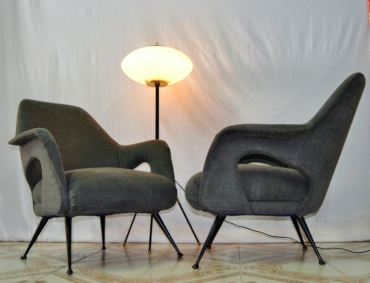 97 best mobili design 900 images on pinterest armchairs for Poltrone scandinave