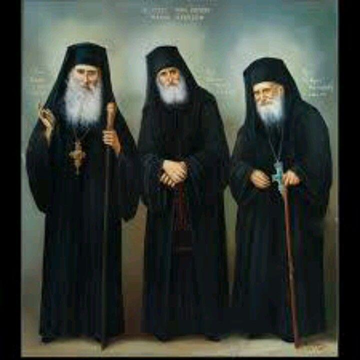 Holy Elders