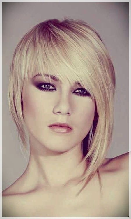 +90 Bob Haircut Trends 2019 | kapsels | Curly hair cuts ...