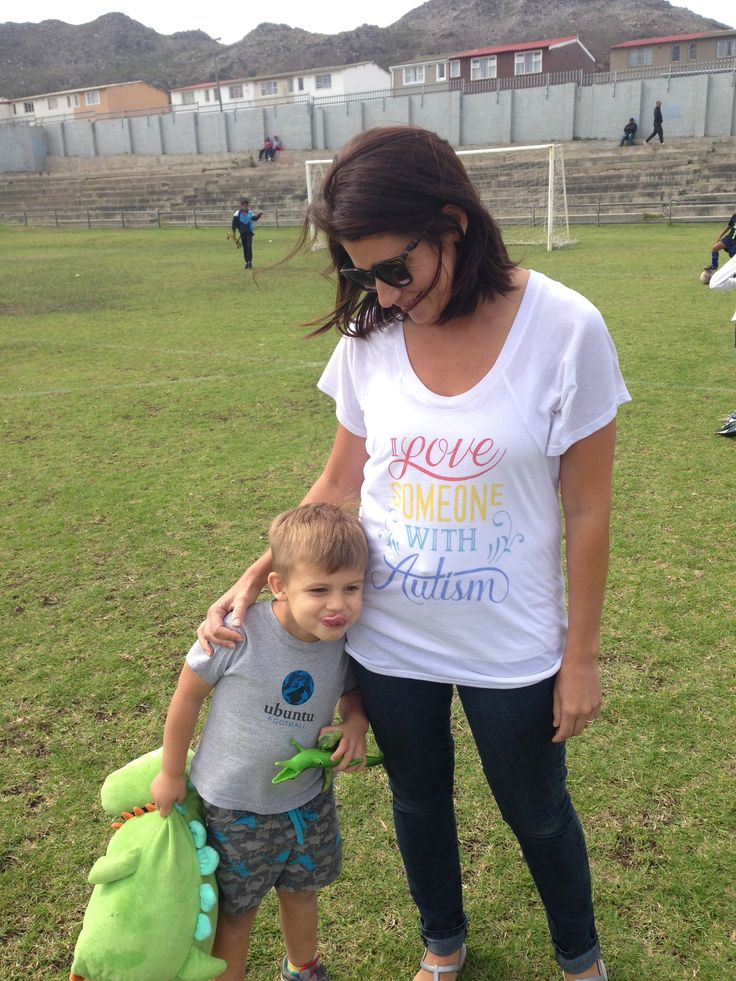 Taboo Topic: Living with Special Needs – meet Sarah, mother of Keller [Autism]