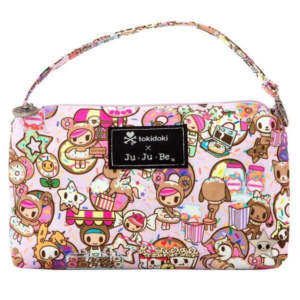 Ju-Ju-Be x tokidoki Donutella's Sweet Shop Be Quick! ~ $28