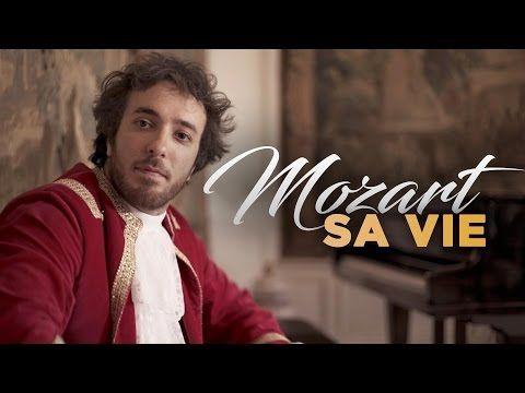 Mozart, la vie d'un prodige Entre les recherches, l'écriture, l'organisation, le tournage et le montage il s'est passé 8 mois pour réaliser cette biographie ...