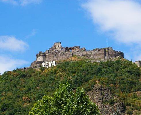 Turist in Romania, locuri mai putin promovate : orasul DEVA