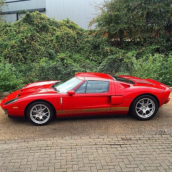 Exotic Car Rental Ford Gt: 385 Best Exotic Cars Images On Pinterest