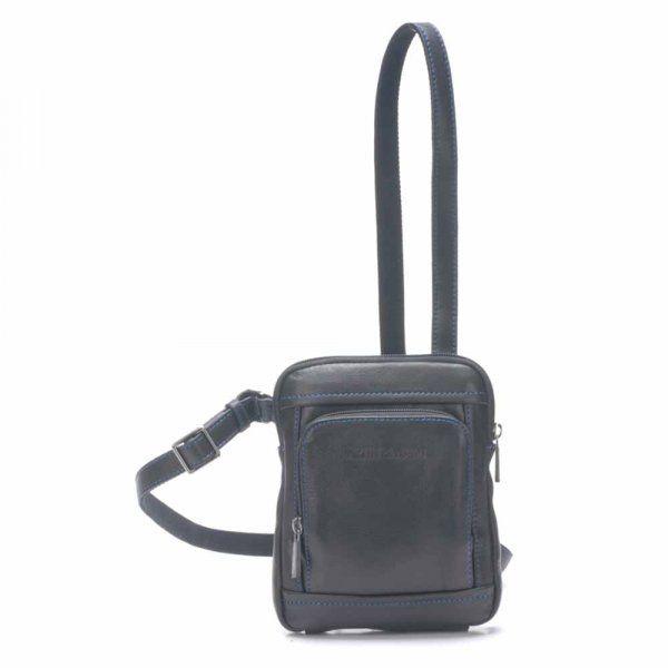 Sacoche Homme Arthur Aston Body Bag Pablo En 2020 Sacoche Homme Cuir De Vachette Sacoche