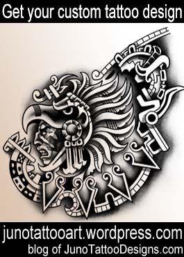 Chest tattoos | Juno Tattoo Art - Professional tattoo designer online