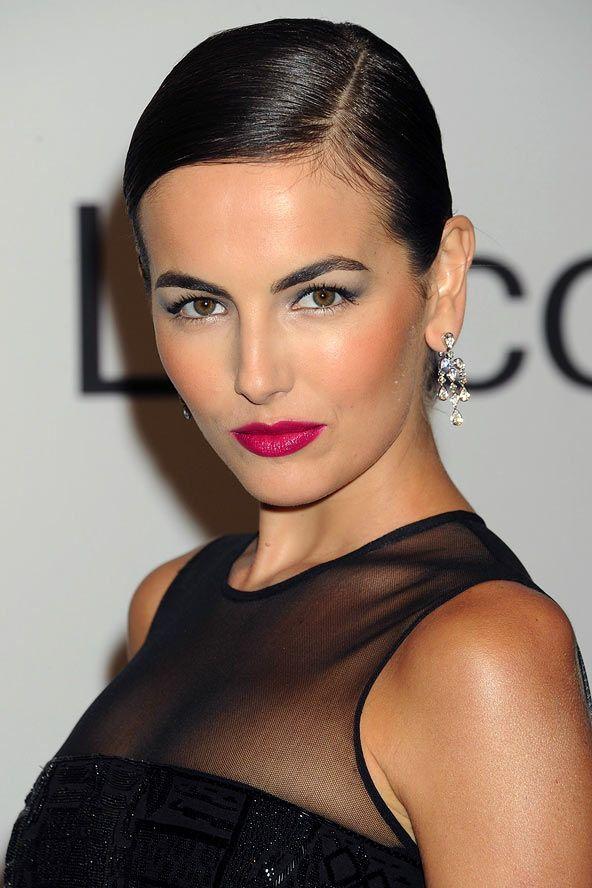 Camilla Belle Fuschia Lipstick