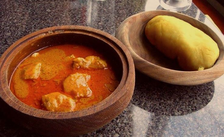 My Fave African Meal Ivorian Food Cote D Ivoire Ivory