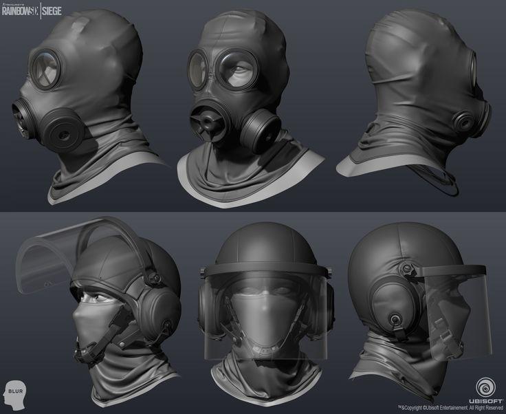 marco-plouffe-r6-helmets-zbrush.jpg (1920×1572)