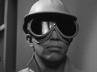 The Outer Limits The Mutant Warren Oates