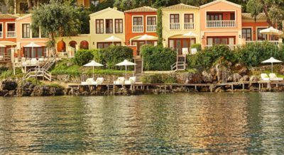 Explore Corfu Imperial Grecotel exclusive resort for your destination wed in Greece.