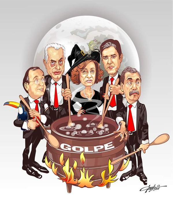 """Advogados da Lava Jato questionam 'Plano Globo Moro'. http://www.brasil247.com/pt/247/parana247/177399/Advogados-da-Lava-Jato-questionam-'Plano-Moro'.htm… via @brasil247 #ExplicaMoroPorqueSoPT  TATRO """"FAK """" DO CIRCO MACABRO DO MORO"""