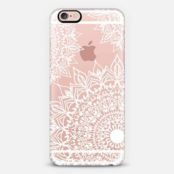 Even though I already have a case, which is a lot more protective, for my new phone this is really cute! <3